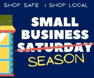 Small Business Season