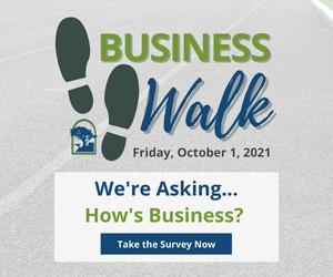 Business Walk